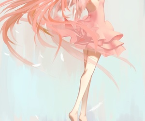 pastel, vocaloid, and ia image