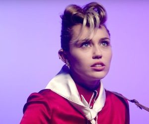 miley and younger now image