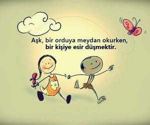ask, söz, and love image