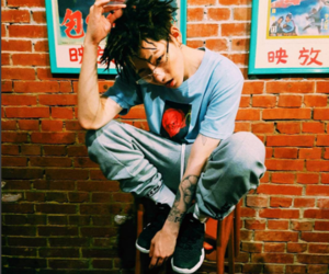 zico, korean, and kpop image