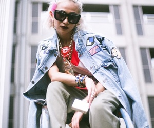 cool Girls, denim, and ollie image