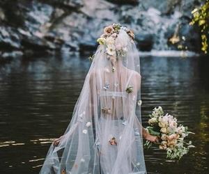 Dream, fashion, and princess image