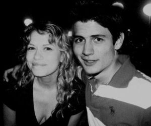 haley, nathan, and one tree hill image