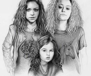 helena, kira, and sarah image