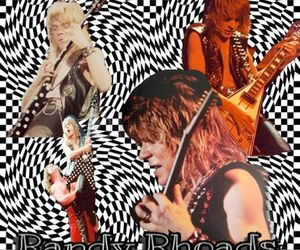guitarist, icon, and rock image