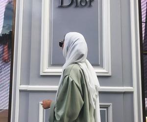 dior, fashion, and beauty image
