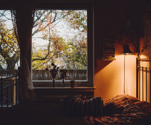 home, photography, and window image