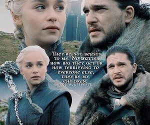 quotes, got, and game of thrones image
