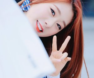 cosmic girl, wjsn, and yeonjung image