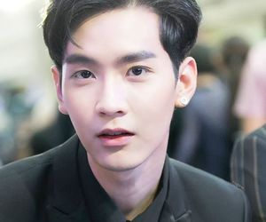 actor, handsome, and kim image