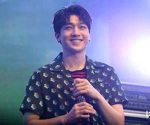boy, cute, and sungjin image
