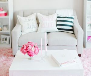 home, decoration, and girly image