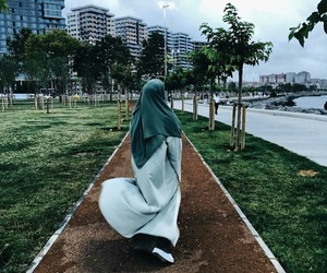 city, no racism, and hijab niqab jilbab image