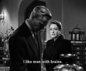men, quotes, and brain image