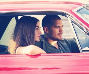 couple, love, and icerde image