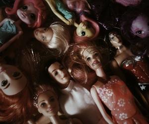 alternative, barbie, and black image