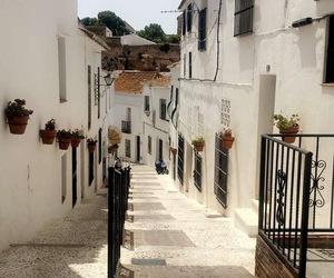 beautiful, Malaga, and spain image