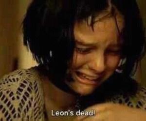 cry, movie, and natalie portman image