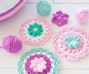baby, color, and craft image