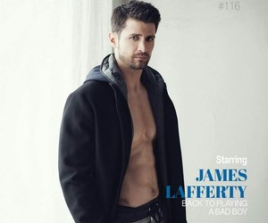 man, sexy, and james lafferty image