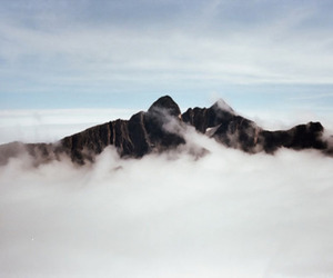 awesome, cloudy, and cloud image