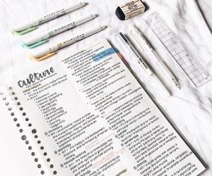 motivation, studyblr, and study image