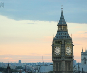Big Ben, Great Britain, and london image