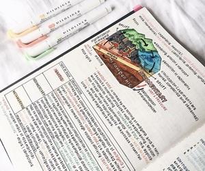 school and studyblr image