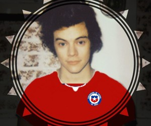 chile, icon, and harry image