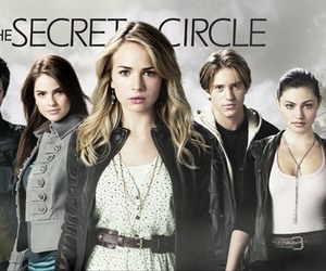 the secret circle and cassie image