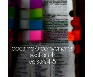 doctrine and covenants image