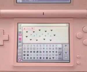 pink, pastel, and princess image