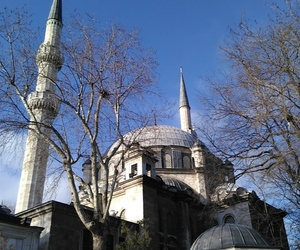 blue, istanbul, and turkey image