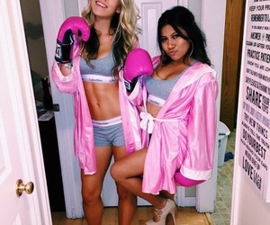 amigas, cool, and Halloween image