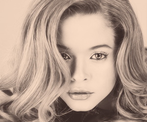 sasha pieterse and pretty little liars image