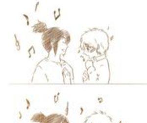 anime, shion, and no.6 image