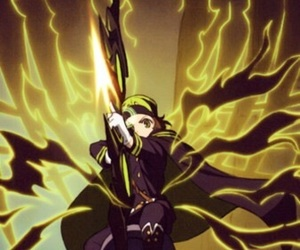 ons, owari no seraph, and seraph of the end image