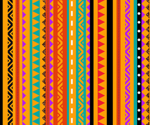aztec, tribal, and background image