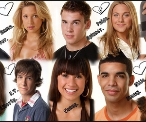 degrassi and favorite show image