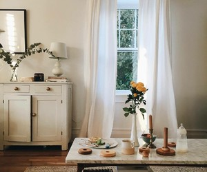 home decor, farmhouse style, and farmhouse image