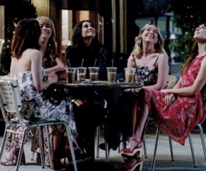 pll, gif, and lucy hale image
