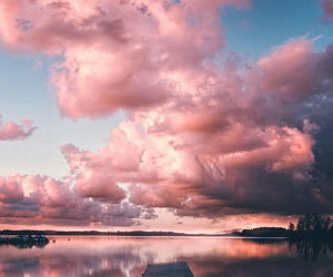 colored, sky, and weheartit image