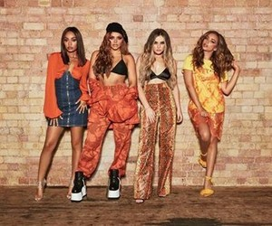 jesy nelson, jade thirlwall, and leigh anne pinnock image