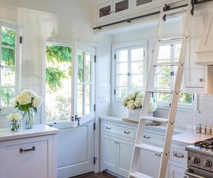 home decor, kitchen, and contemporary farmhouse image