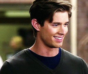 pretty little liars, drew van acker, and boy image