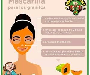 piel, tutorial, and salud image
