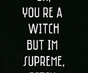 ahs, supreme, and american horror story image