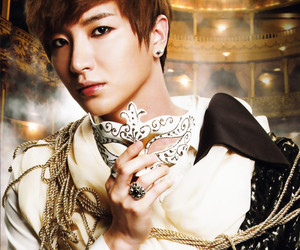 Leeteuk, super junior, and kpop image