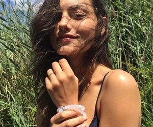 phoebe tonkin, The Originals, and beauty image