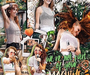 edit, misterwives, and edit inspo image